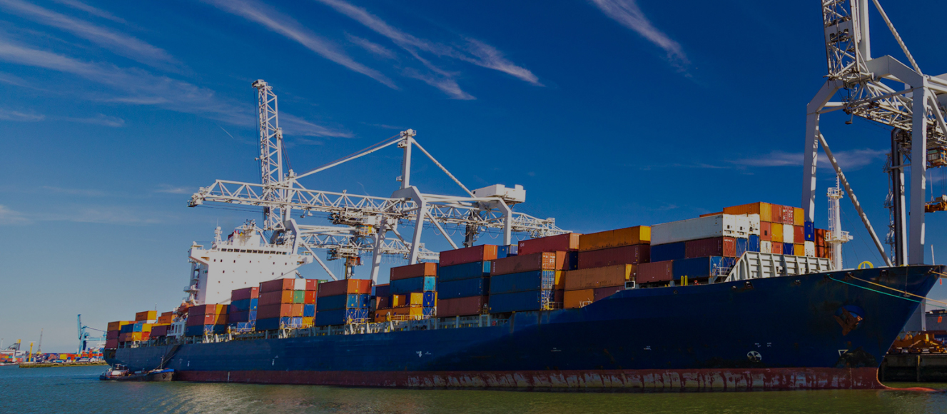 Sea Freight to Africa